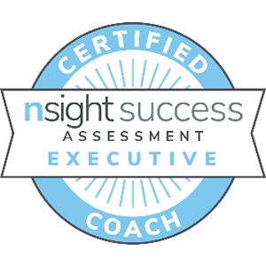 Certified nsight success assesment executive coach